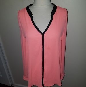 Reg $80 Nordstrom BB Dakota Blouse